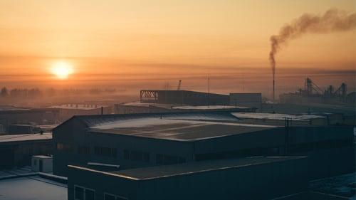 winter-factory